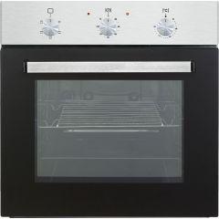 Hisense HBO60202 600mm Stainless Steel Eye Level Oven