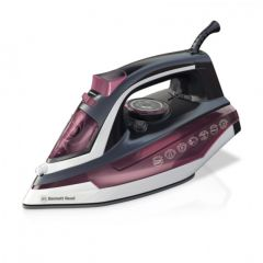 Bennett Read HIR202 2200W Purple Steam Iron