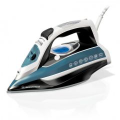 Bennett Read HIR204 2200W Blue Digital Iron