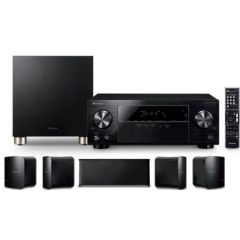 Pioneer HTP-074 5.1 Home Entertainment Pack