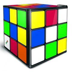 Stingray BC-46R 46L Rubik Block Counter Top Mini Fridge