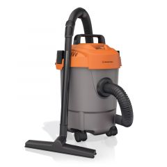 Bennett Read HVC212 Tough 12 Wet & Dry Vacuum