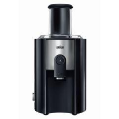 Braun ZA0X81300164 Black J500 Identity Collection Spin Juicer