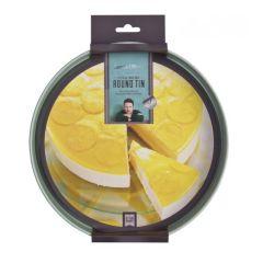 Jamie Oliver JB1040 230mm Loose Base Round Cake Tin