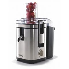 Defy JE210S 800W  Stainless Steel Juice Extractor