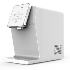 Midea JL1645T-Z White Touch Control Counter Top Water Dispenser