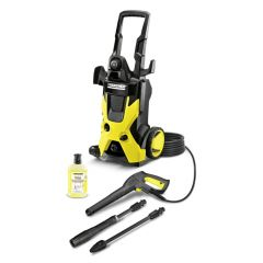 Karcher K 4 Classic High Pressure Washer