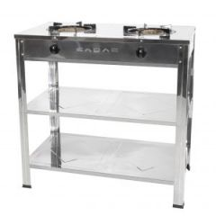 Cadac 194 King 2 Plate Gas Stove