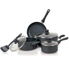 Bennett Read KSC009 8Pce Non-Stick Cookware Set