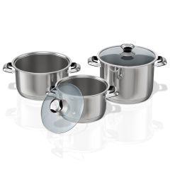 Bennett Read KSC305 5Pce Finesse XL Cookware Set