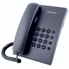 Panasonic KX-TS500SAW White Corded Telephone
