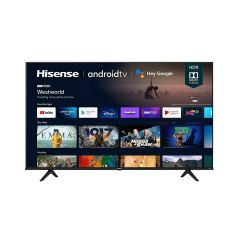 "Hisense LEDN50A6G 50"" UHD Smart LED TV"