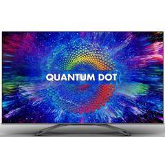 """Hisense LEDN55Q8600UWG 55"""" Premium ULED TV"""