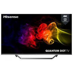 """Hisense LEDN55U7QF 55"""" 4K Smart QD ULED TV"""