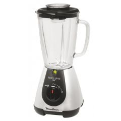 Moulinex LM310E10 500W Faciclic Black/Silver Jug Blender