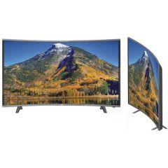 "JVC LT-32N376/A 32"" HD Curved LED TV"