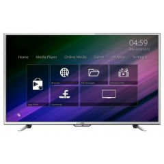 "JVC LT-50N750A/B 50"" FHD Smart LED TV"