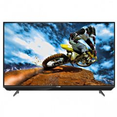 "JVC LT-55N875 55"" UHD Smart LED TV with Built In Soundbar"