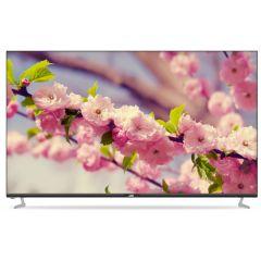 """JVC LT-58N7105 58"""" UHD Smart Edgeless LED TV"""