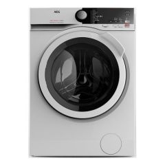 AEG LWX7E8622S 8/5KG Silver Washer Dryer Combo