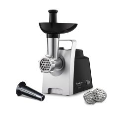 Moulinex ME106832 1400W Black VH1 3 In 1 Meat Mincer