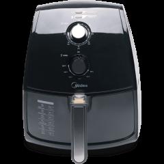 Midea MF-TN35A 3.5L Black Manual Air Fryer