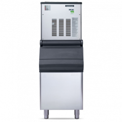 Scotsmans MF 26 Stainless Steel 120KG/24HRS Ice Machine