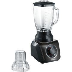 Bosch MMB43G2B 700W Black SilentMixx Blender