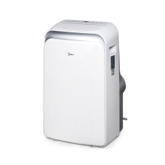 Midea MPPDB-12HRN1-QBG1 Portable Air Conditioner