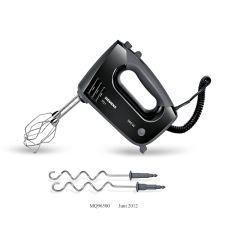 Siemens MQ96500 500W Black Hand Mixer