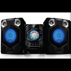 JVC MX-DN230 2000W Mini DVD HiFi System