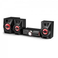 JVC MX-N536B 2.1 Channel Home Theatre System