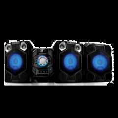 JVC MX-N538B 3300W  Mini HIFI System