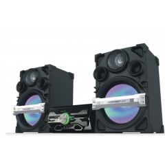 JVC MX-PH800 1000W DVD HiFi System