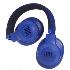JBL OH4262 Blue E55 Bluetooth Wireless Over-Ear Headphones
