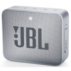 JBL OH4413 Grey Go 2 Wireless Portable Bluetooth Speaker