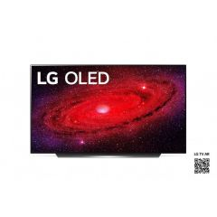 "LG OLED65CXPVA.AFB 65"" OLED Cinema HDR WebOS Smart AI ThinQ TV"