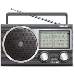 Sinotec PR-45U Portable Radio