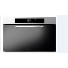 Rosieres RF9Z170IN 90cm Inox/Black Multifunction Sublime Oven