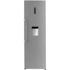 AEG RKB53911NX 355L Stainless Steel Upright Cabinet Fridge With Water Dispenser