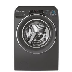 Candy ROW4966DWHCR-ZA 9kg/6kg RapidÓ Anthracite Washer Dryer Combo