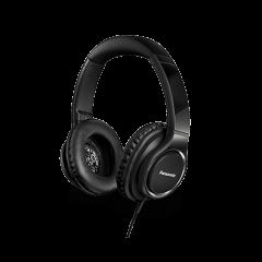 Panasonic RP-HD5E-K Black High Resolution Audio Headphones