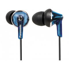 Panasonic RP-HJE190E-A Aqua ErgoFit Plus MP3/CD Earphones