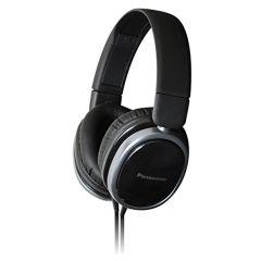 Panasonic RP-HX250E-K Black Outdoor Headphones