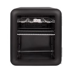 SnoMaster SC-50 50L Black Wine/Beverage Cooler