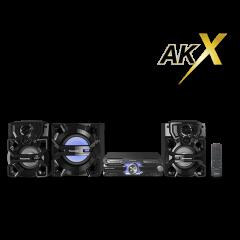 Panasonic SC-AKX910GSK 2200W Mini HiFi System