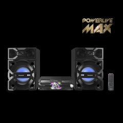 Panasonic SC-MAX3500GS 2400W Mini HiFi System