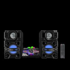 Panasonic SC-MAX5000GS Mini HiFi System