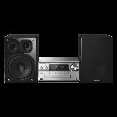 Panasonic SC-PMX100EG-S Micro CD HiFi System