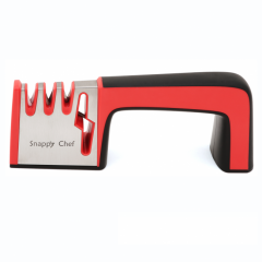 Snappy Chef SCSK001 4-in-1 Knife Sharpener